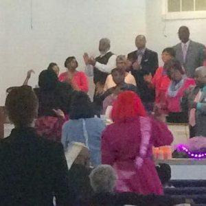 first-baptist-choir
